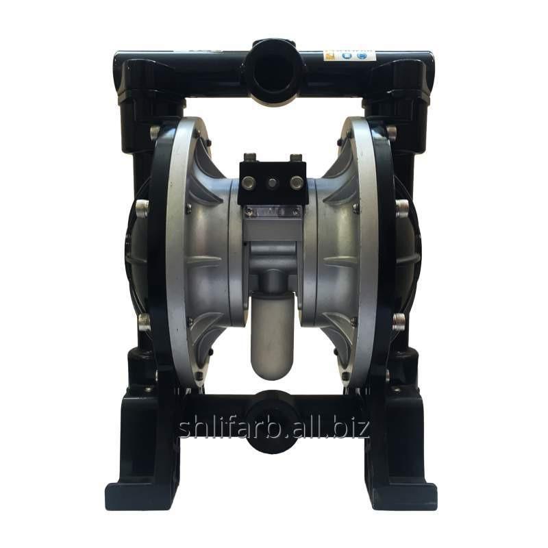 Купить Мембранный насос пневматический Air Pro VAP-A31U