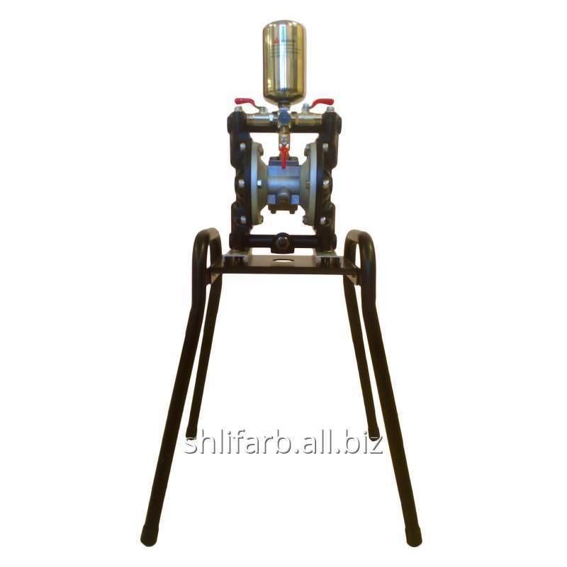 Купить Мембранный насос пневматический Air Pro DP-3