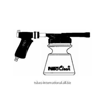Комплект Nito Clean для чистки пеной и смывания