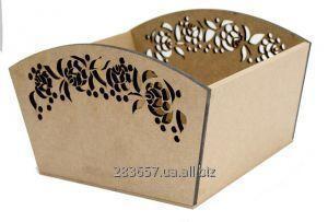 Купить Заготовки деревянi для декорування