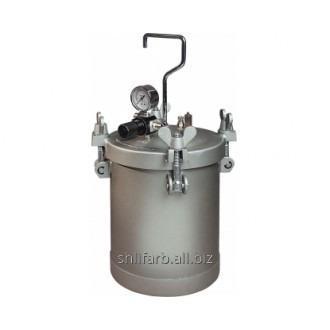 Бак нагнетательный пневматический VGL AT-10HT