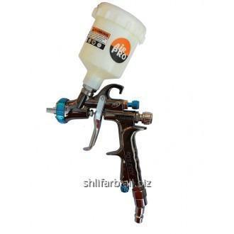 Краскопульт пневматический Air Pro AM8008 LVLP WB (1,0 мм)