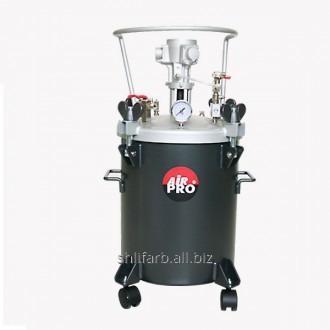 Бак нагнетательный пневматический Air Pro AT-40A