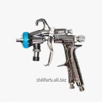 Краскопульт пневматический Air Pro AM6008 LVLP WB-P (1,4 мм)