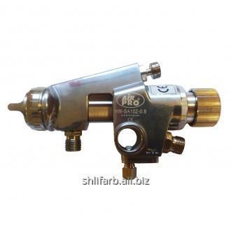 Краскопульт пневматический автоматический Air Pro HW-SA102 (1,0 мм)