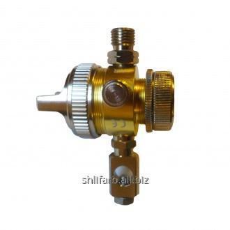 Краскопульт пневматический автоматический Air Pro HW-AG3 (1,0 мм)
