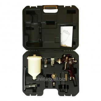Краскопульт пневматический Air Pro AM2012 HVLPK WB-BR KIT (1,8 мм)