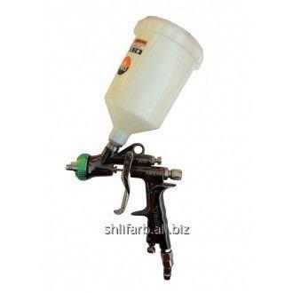Краскопульт пневматический Air Pro AM5008 HVLP WB PLUS (1,0 мм)