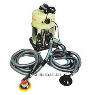 Пылесос промышленный пневматический Air Pro SA-126