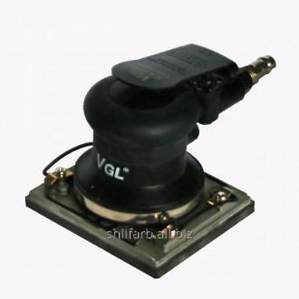Шлифмашина вибрационная пневматическая Air Pro SA4095