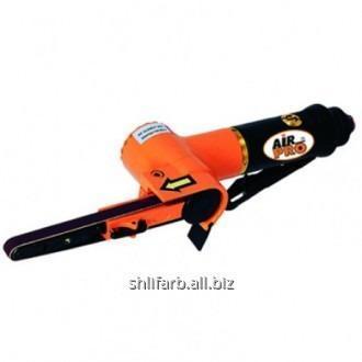 Шлифмашина ленточная пневматическая Air Pro SA4638