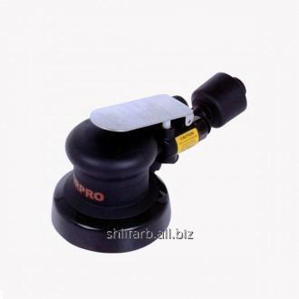 Шлифмашина орбитальная пневматическая промышленная с самоотводом пыли Air Pro OSG-30H