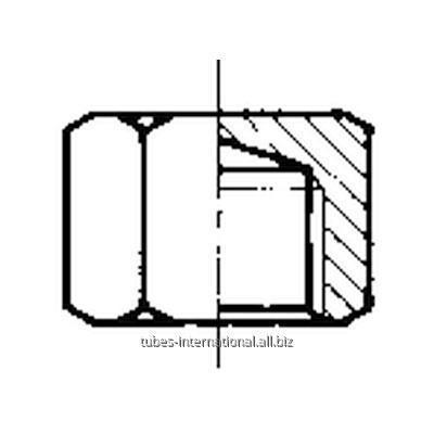 Заглушка, внутренняя резьба A 8