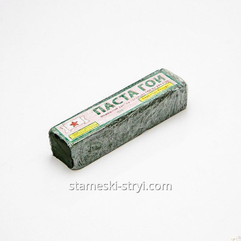 Паста Гои, полировальная паста, для заточки инструментов, 250 гарт.00250