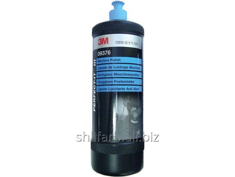 Polishing paste 3M-09376