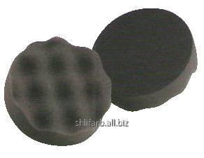 Многоразовый черный полировальник для полироли 3М-09378