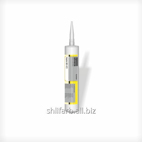 Эластичный герметик Kodrin WV 472