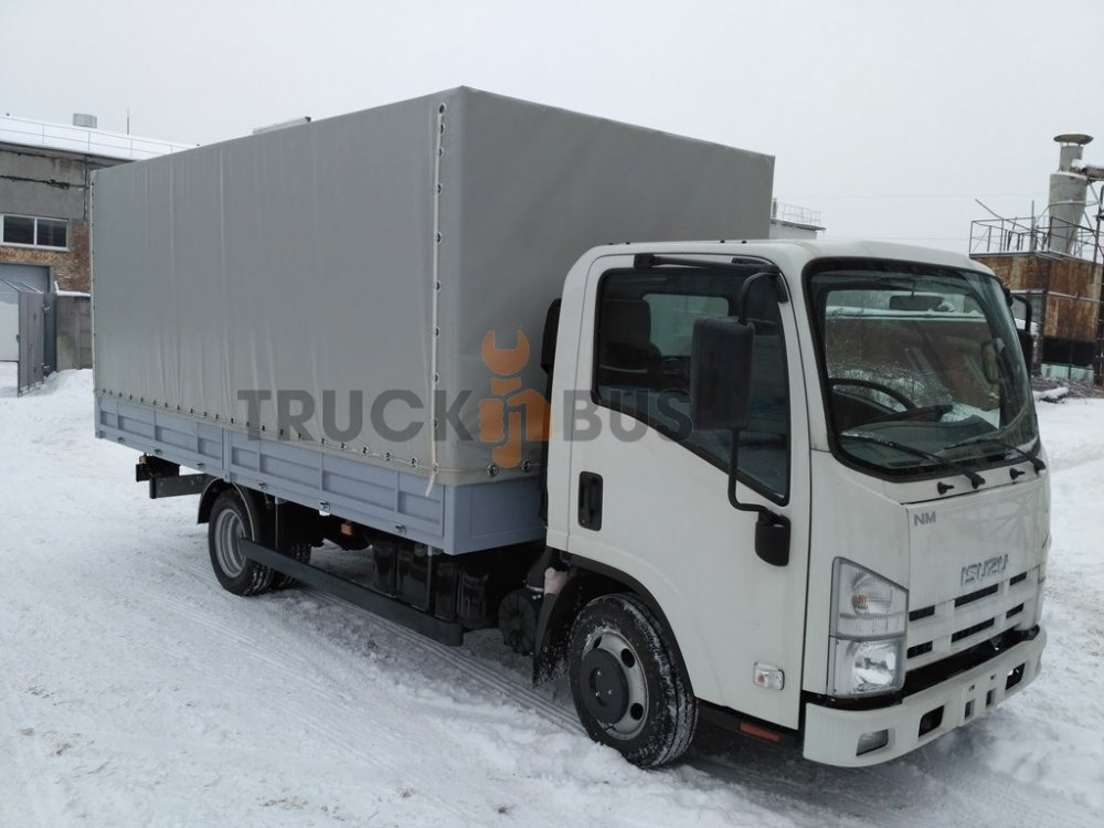 Вантажні автомобілі