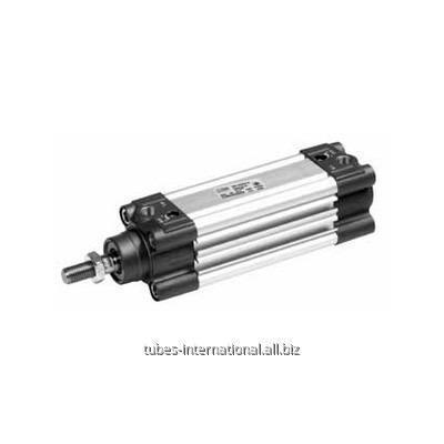 Купить Привод ISO 15552 тип A Ø 32 ÷ 125 мм