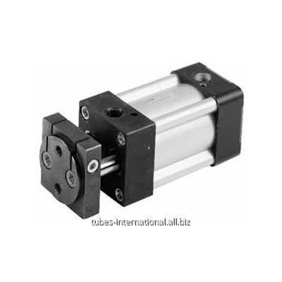 Купить Цилиндр с двойным штоком Ø 32 ÷ 100 мм - серия TWNC