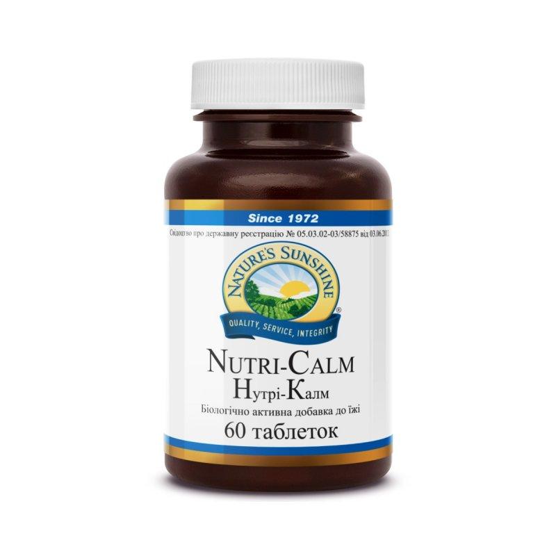 Купить Nutri-calm ( нутрі калм)
