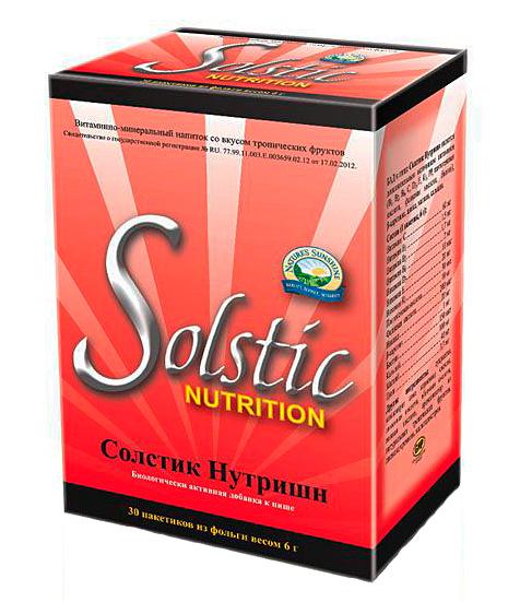 Купить Solstick