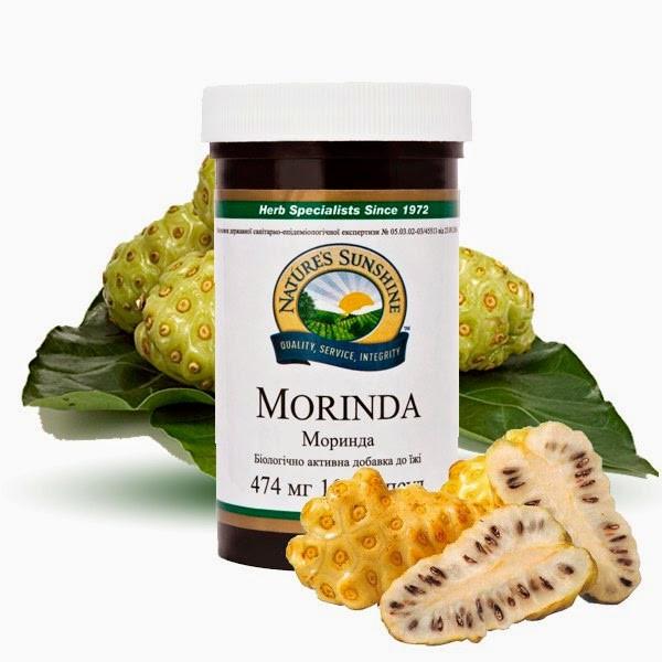 Купить Morinda ( моринда )