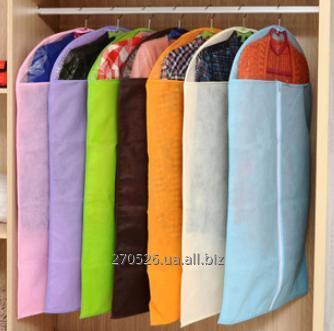 Чехлы для одежды обычные