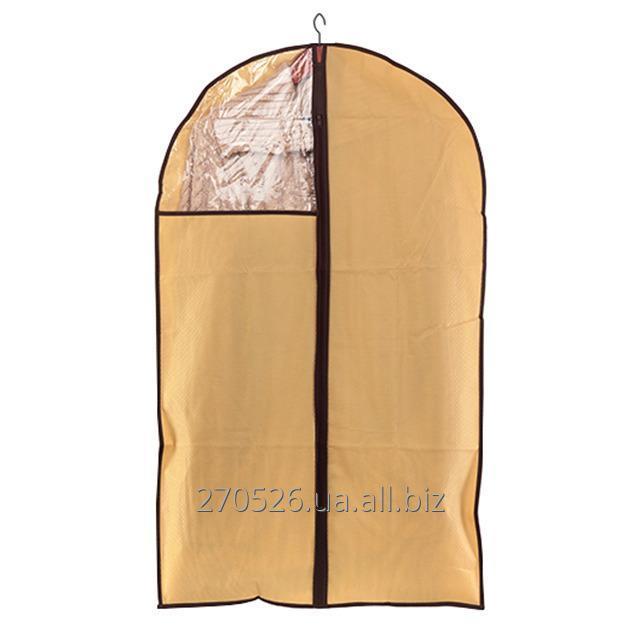 Чехлы для одежды 45х80 см