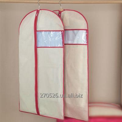 Чехлы для одежды 60х150 см