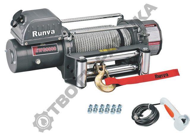 Лебедка Runva EWG9000U