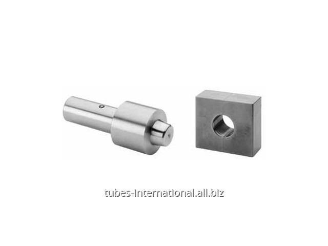 Купить Инструмент для отбортовки труб ORFS 90° / JIC 37°