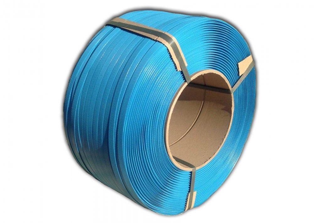 Buy Tape polypropylene 16 x 0,8 x 1,3km (blue)