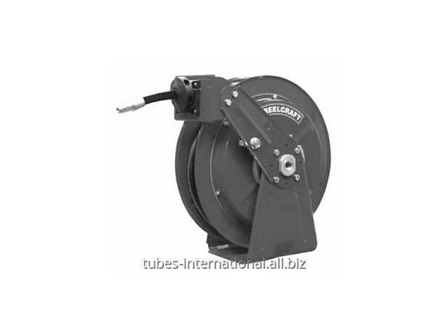 Автоматический наматывающий барабан Reelcraft DP 7000