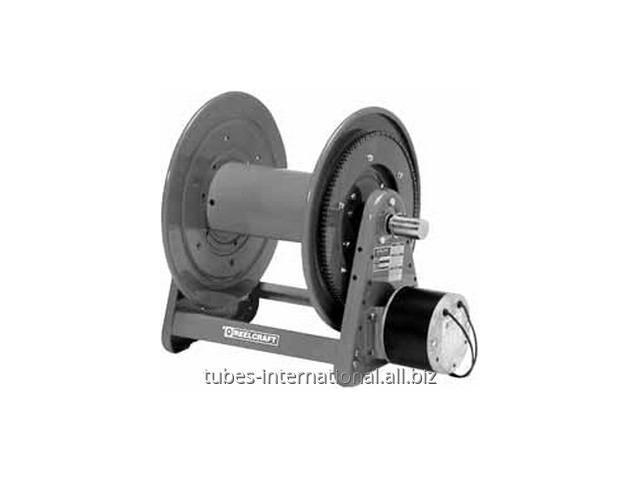 Автоматический наматывающий барабан Reelcraft Серия 30000 - механический привод