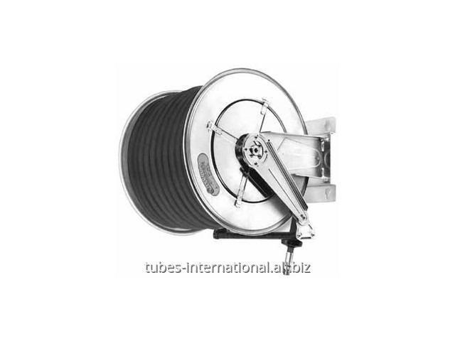 Автоматический наматывающий барабан Ecodora Серия 434 / 534 / 544 / 564