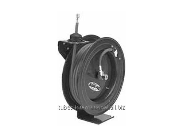 Автоматический наматывающий барабан Cri Reels Серия Alumi Pro