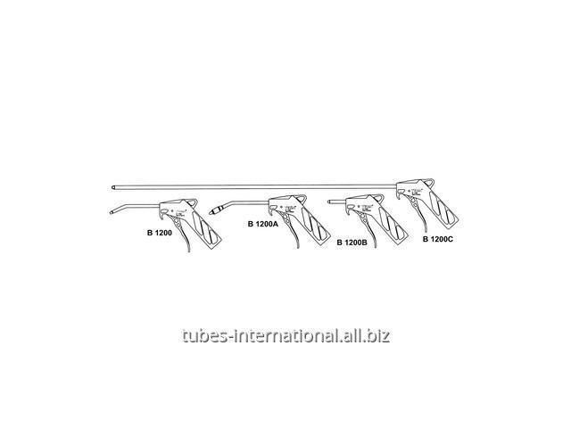 Пистолет для воздуха Tema
