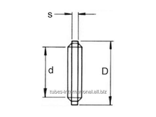Метрическая прокладка Dowty UDM