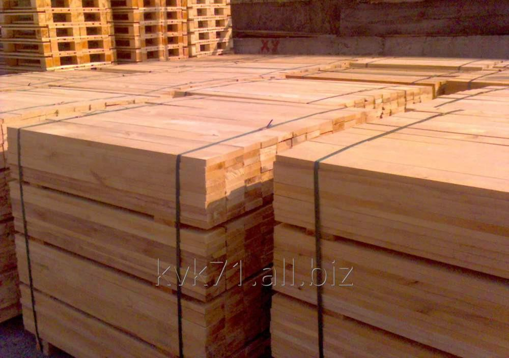 Pallet board svezhepilenny, 95 =/m3 or at the rate in hryvnia at the time of shipmen