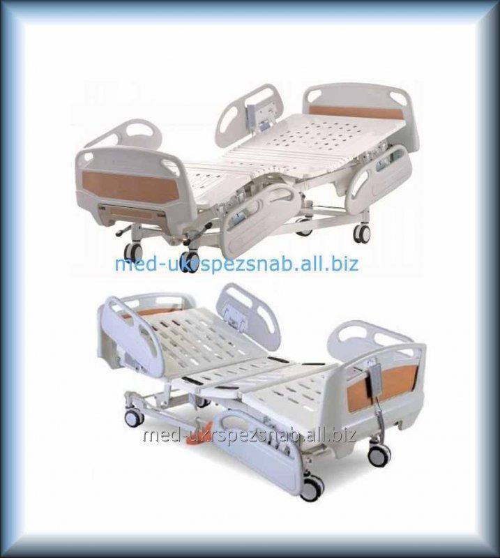 Купить Кровать реанимационная функциональная с электрическим приводом DB-2