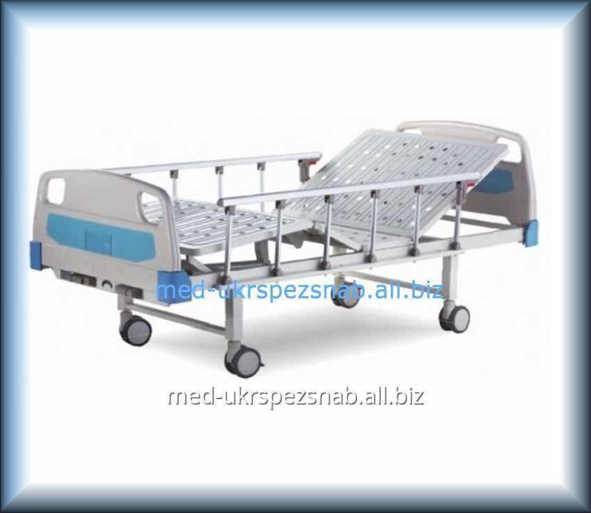 Купить Кровать механическая функциональная E-8