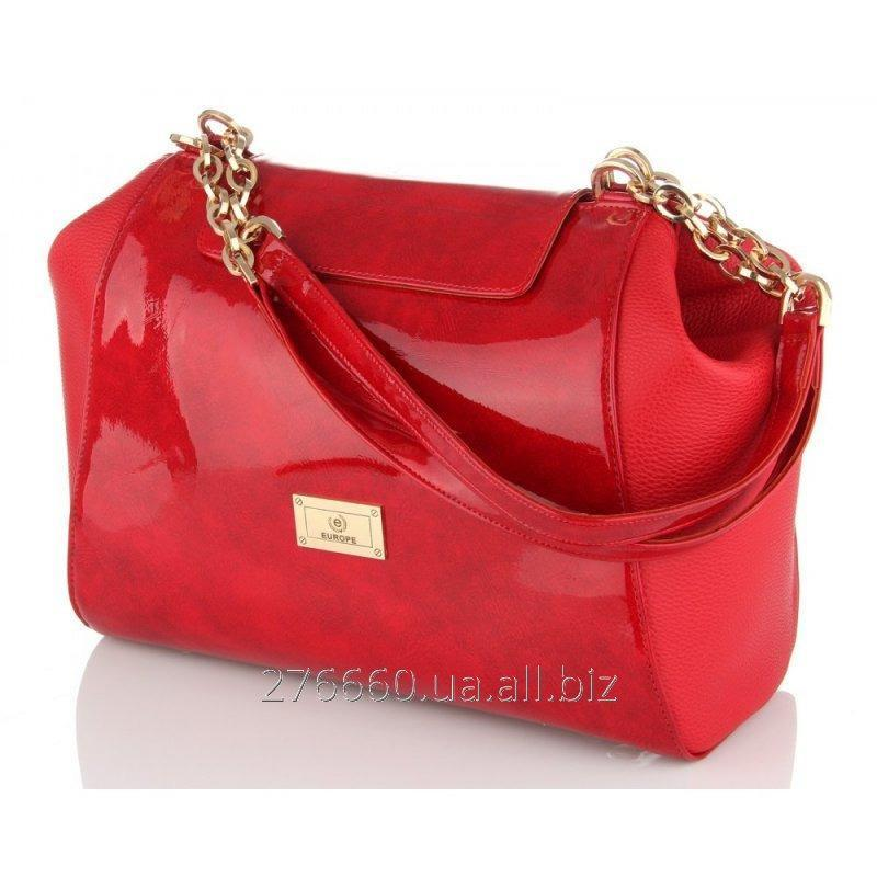 Buy Defiantly red VIP bag of a segment from E&M