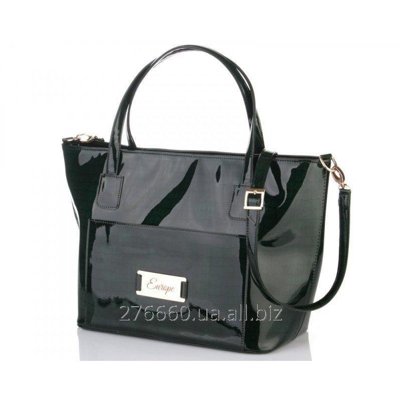Buy Varnish bag - the shopper