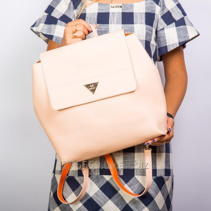 Buy From I eat a peach youth backpack