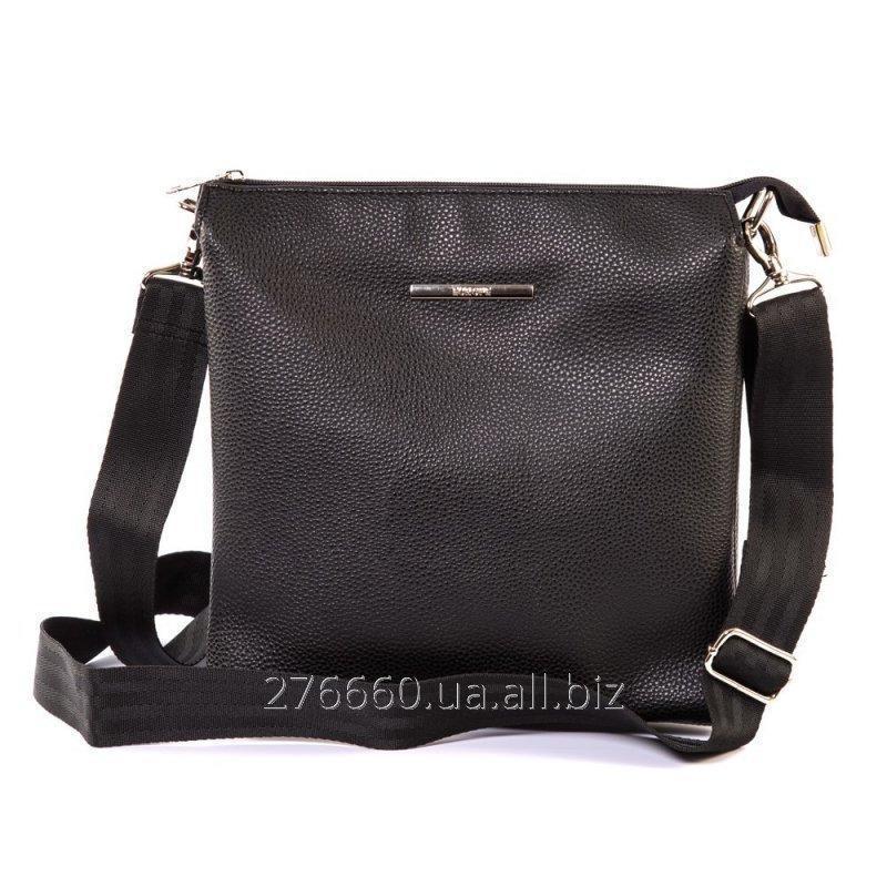 Buy Soft man's bag on a shoulder