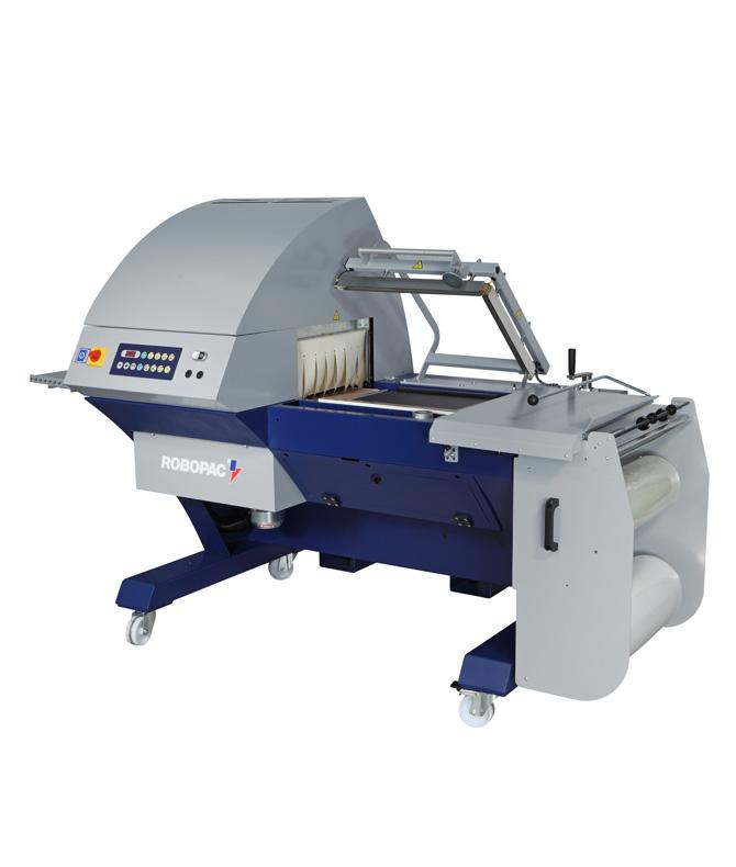 Comprar Ermousadochnoe la maquinaria Pack de embalaje 6050М (Robopac)