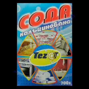 Купить Сода кальцинированная 700г в карт. уп.