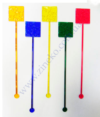 Mixer Puzzle of color 100 pieces 18,5 cm
