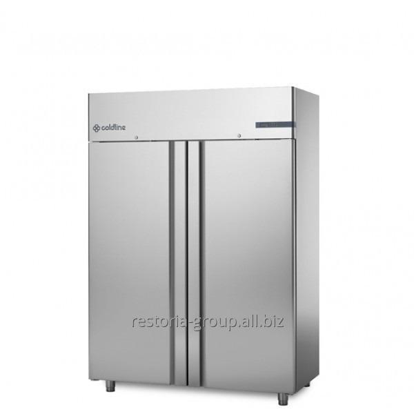 Шкаф холодильный Coldline A120/2NE